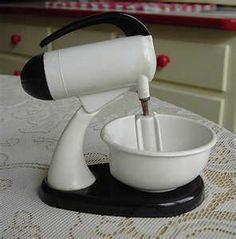 One of my favorite salt & pepper shakers