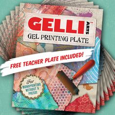 Set of 12 plates,PLUS1Free8in x 10in Teacher Plate!    Always ready to print– Wherever, Whenever!  Quick and easy clean up  Use over and over again  Easy to care for  Store at room temperature