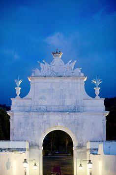 Tivoli Palácio de Seteais, Portugal - photo by piteiraphotography.com