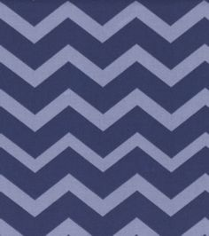 Keepsake Calico Fabric-Purple Tonal Chevron, , hi-res