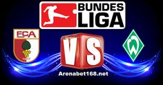 Prediksi Skor Augsburg VS Werder Bremen 08 November 2015