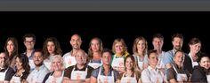 TV ZAP: Masterchef 4, i 20 concorrenti selezionati con una bufala all'ultimo sangue