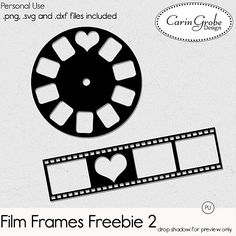 New collab kit and a freebie for scrapbookers and Cameo users | Carin Grobe Design Blog