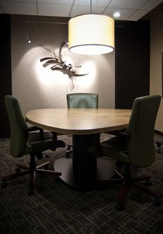 Custom #conference #table #office