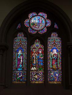 St Wilfrid's, York