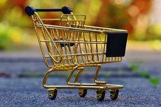 lista de compras low carb
