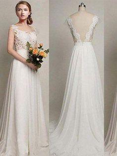 Wedding Dresses Online, Buy Cheap Wedding Dresses For Bride - Hebeos Online #weddingdress