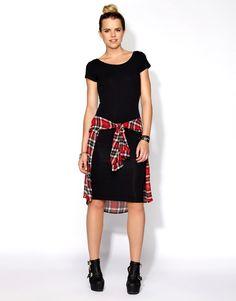 supre.com: BACK IT UP DRESS - Party Dresses