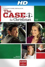The Case for Christmas is a made-for-TV Christmas movie, originally aired on the Hallmark Channel on December External links The Case for Christmas at the Internet Movie Database Hallmark Christmas Movies, Hallmark Movies, Holiday Movies, Xmas Movies, Christmas Shows, A Christmas Story, Christmas Poster, Merry Christmas, Christmas 2017