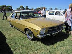 1972 Holden HQ Kingswood Sedan by Sicnag, via Flickr Holden Wagon, Hq Holden, Classic Motors, Classic Cars, Holden Kingswood, Holden Australia, Chevrolet Ss, Australian Cars, Pontiac Gto