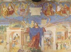 In Cammino: Abbazia Santa Maria di Pulsano Letture patristiche...