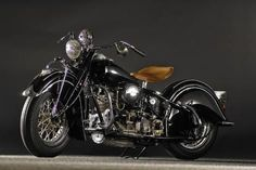 Old Classic Harley-Davidson Motorcycles Scrambler Custom, Custom Baggers, Custom Choppers, Custom Motorcycles, Custom Bikes, Indian Motorcycles, Custom Cycles, Triumph Motorcycles, Classic Harley Davidson