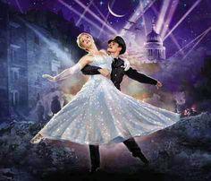 Matthew Bourne's Cinderella commemorated 70 years since the blitz 2010