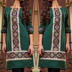 ROCHIE cu motive traditionale tesute stilizata- Nicoleta