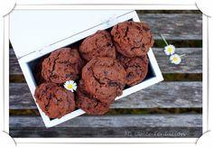 Mi dulce tentación: Cookies de Chocolate - 6º Aniversario de MDT - Sorteo Lindt