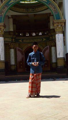 Makam Mbah kholil Bangkalan