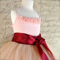 New Girls pink or white camisole style lined by TutusChicBoutique, $32.00 Girls Leotards, Pink Blossom, New Girl, Dusty Rose, Vintage Pink, Blossoms, Pink Girl, Cotton Spandex, Tutu