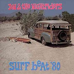 Jon & The Nightriders -