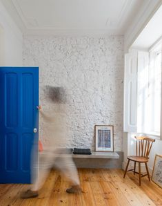 Casa Na Mouraria / José Andrade Rocha