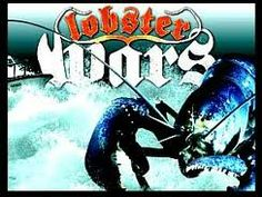 The Lobster War - a fiction short story