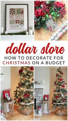 Awesome Dollar Tree Decor Ideas