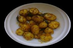 Chatpatey Allu recipe. Mouth Watering chatpatey allu makes a great appetizer. Posted by Ashfiya.