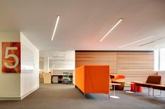 Worley Parsons - 600 Murrary St 01