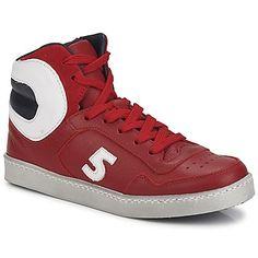 Ψηλά Sneakers Jopper ARNALD - http://athlitika-papoutsia.gr/psila-sneakers-jopper-arnald/