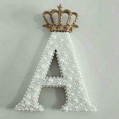 Alphabet Letters Design, Alphabet Images, Diy Letters, Flower Letters, Wooden Letters, Banner Letters, Monogram Alphabet, Wallpaper Iphone Love, Name Wallpaper