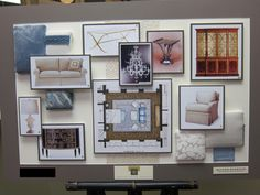 AphroChic: How To Get The Most Out Of Your Handmade Mood Boards