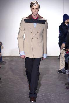 Raf Simons   Fall 2013 Menswear Collection   Style.com