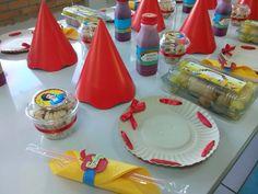 Na Escola | pequeninos.blog.br