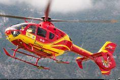 Eurocopter EC-135T-1