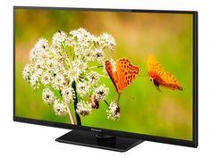 """TV LED 32"""" Panasonic Viera TC-32A400B - Conversor Digital 2 HDMI 1 USB com as melhores condições você encontra no Magazine Fofoca. Confira!"""