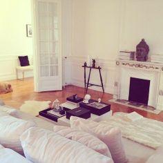 Parisian Appartement