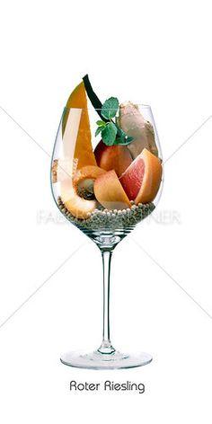 Mein Wein Bild - Faber & Partner Fine-Art Prints Wine Glass, Fine Art Prints, Tableware, Wine, Art Print, Dinnerware, Art Prints, Tablewares, Dishes