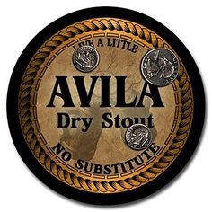 Avila Beer - 4 pack Rubber Drink Coasters ZuWEE http://www.amazon.com/dp/B00LUHDJNM/ref=cm_sw_r_pi_dp_WUWqub03JT5HY
