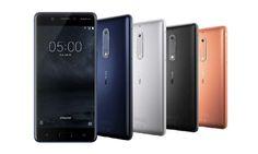 Nokia 5: viel Display für wenig Geld - connect