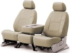 Leatherette Car Seat Covers