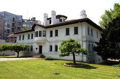 Residence of Princess Ljubica (Konak knjeginje Ljubice)