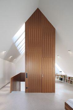 Christine Remensperger, aqui architekturfotografie · Haus B
