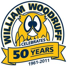 Woodruff School in Berkeley Heights will celebrate its 50th anniversary this year. The official logo for the celebration was designed by Woodruff parent Alice Pantina. BERKELEY HEIGHTS — Woodruff Elementary School kicks off a year long celebration of its 50th...