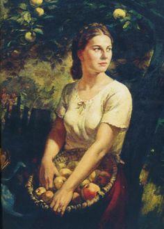 Richard Heymann (1896 – 1961, German) Ripe fruit