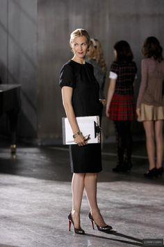 Gossip Girl Season 3. Lily van der Woodsen.