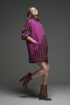 Fendi Pre-Fall 2015 - withoutstereotypes