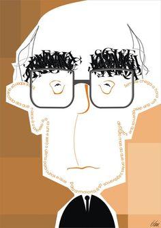 José Saramago | Glen Batoca