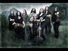 DONT STOP! sounds pretty good-Alesia- Eluveitie Subtitulado al español. - YouTube
