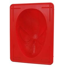 Marvel Silicon Tray - Spider-Man Gelatin Mold