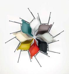 Baubauhaus chairs