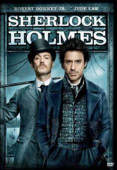 Le maratone di un bradipo cinefilo: Sherlock Holmes ( 2009 )